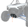 Polaris® PRO HD 4,500 Lb. Winch - Image 1 of 4