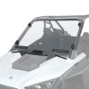 Hard Coat Poly Vented Full Windshield - Image 1 of 3