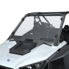 Hard Coat Poly Vented Full Windshield - Image 2 of 3