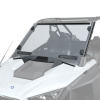 Hard Coat Poly Full Vented Windshield  - Image 1 of 5