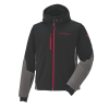 Men's Softshell Jacket with Slingshot Logo - Image 1 of 1