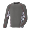 Men's Long-Sleeve Cooling Shirt with Slingshot Logo - Image 1 of 1