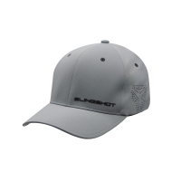 Men's (S/M) Premium Hat with Slingshot Logo, Gray