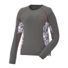 Women's Long-Sleeve Cooling Shirt with Slingshot Logo - Image 1 of 1