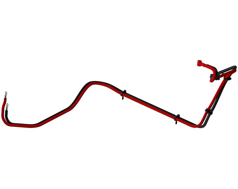 Titan Front Winch Attachment Cable