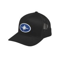 Polaris Ellipse Patch Hat