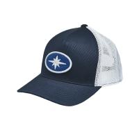 Men's Patch Hat with Polaris® Ellipse Logo