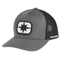 Ellipse Patch Trucker Hat