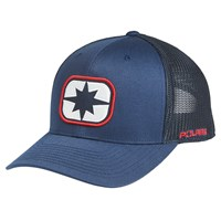 Ellipse Patch Trucker Hat