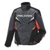 Men's TECH54™ Northstar Jacket with Waterproof Breathable Membrane, Orange - Image 2 de 5