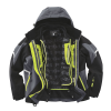 Men's TECH54™ Switchback Jacket with Waterproof Breathable Membrane, Lime - Image 5 of 6