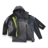 Men's TECH54™ Switchback Jacket with Waterproof Breathable Membrane, Lime - Image 6 of 6