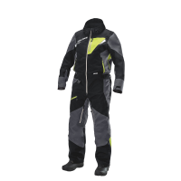 Men's TECH54™ Full-Zip Pro Monosuit with Waterproof Breathable Membrane