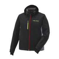 Men's Softshell Jacket with Polaris® Logo