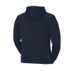 Men's Full-Zip Core Hoodie Sweatshirt with Polaris® Logo, Navy - Image 1 of 3