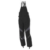 Men's TECH54™ Northstar Bib with Waterproof Breathable Membrane, Black