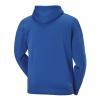 Men's Retro Hoodie Sweatshirt with Polaris® Logo, Royal - Image 3 de 4