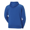 Men's Retro Hoodie Sweatshirt with Polaris® Logo, Royal - Image 3 of 4