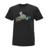 Men's Brap Graphic T-Shirt with Polaris® Logo, Black - Image 1 of 1