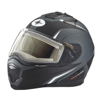 Modular 2.0 Adult Helmet with Electric Shield