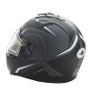 Modular 2.0 Adult Helmet with Electric Shield, Black - Image 8 de 9