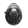 Modular 2.0 Adult Helmet with Electric Shield, Black - Image 6 of 9