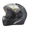 Modular 2.0 Adult Helmet with Electric Shield, Black - Image 3 of 9