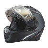 Modular 2.0 Adult Helmet with Electric Shield, Black - Image 4 of 9