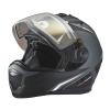 Modular 2.0 Adult Helmet with Electric Shield, Black - Image 4 de 9