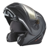 Modular 2.0 Adult Helmet with Electric Shield, Black - Image 7 of 9