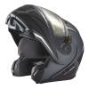 Modular 2.0 Adult Helmet with Electric Shield, Black - Image 7 de 9