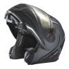 Modular 2.0 Adult Helmet with Electric Shield, Black - Image 5 de 9