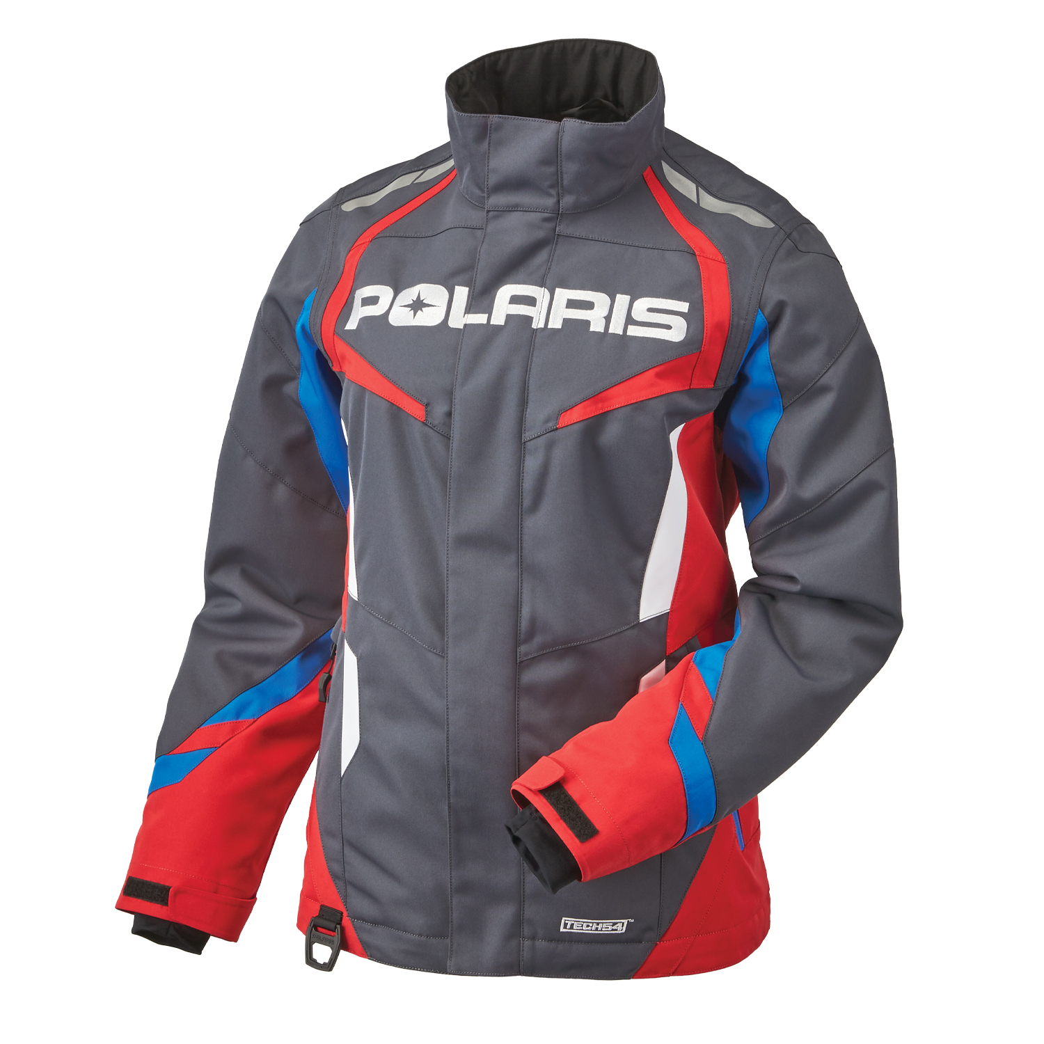 Polaris Womens TECH54 Northstar Bib with Waterproof Breathable Membrane M