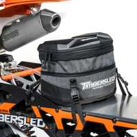 Expandable Essentials Tunnel Bag