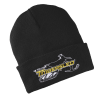 Men's Slouch Beanie with Timbersled® Logo, Black - Image 1 de 1