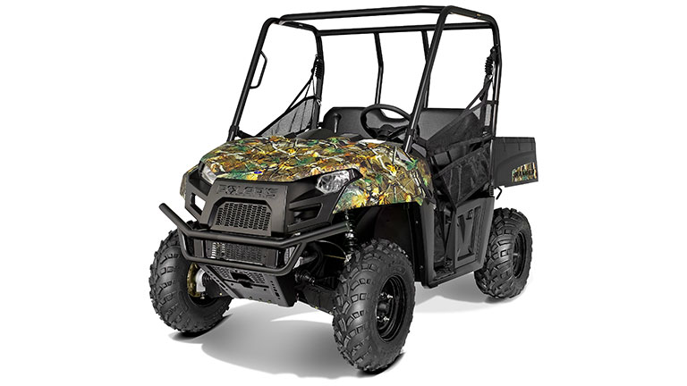 RANGER® 570 EFI POLARIS PURSUIT ® CAMO