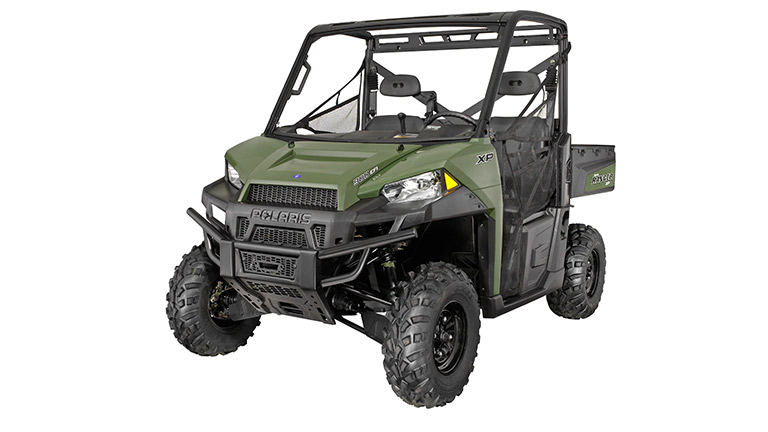 RANGER XP® 900 EPS SAGE GREEN