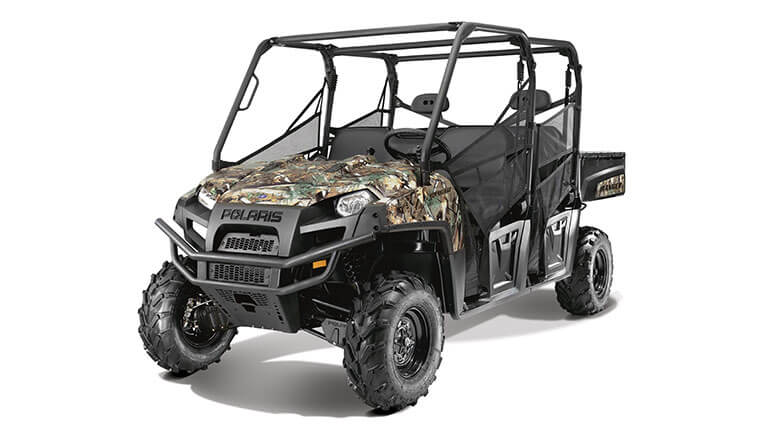RANGER CREW® 800 EPS POLARIS PURSUIT® CAMO