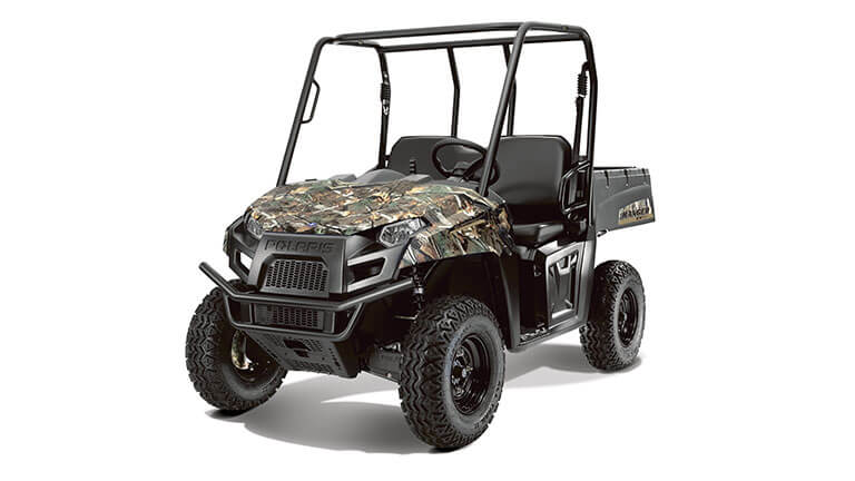 RANGER® EV POLARIS PURSUIT ® CAMO