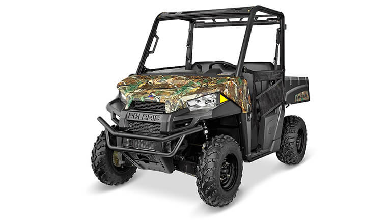 RANGER® 570 POLARIS PURSUIT® CAMO