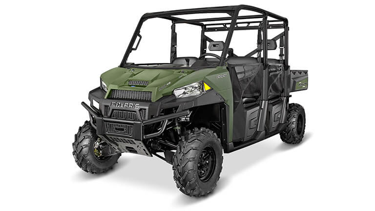RANGER® CREW XP 900-6 SAGE GREEN