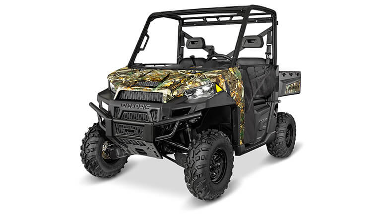 RANGER XP® 570 POLARIS PURSUIT® CAMO