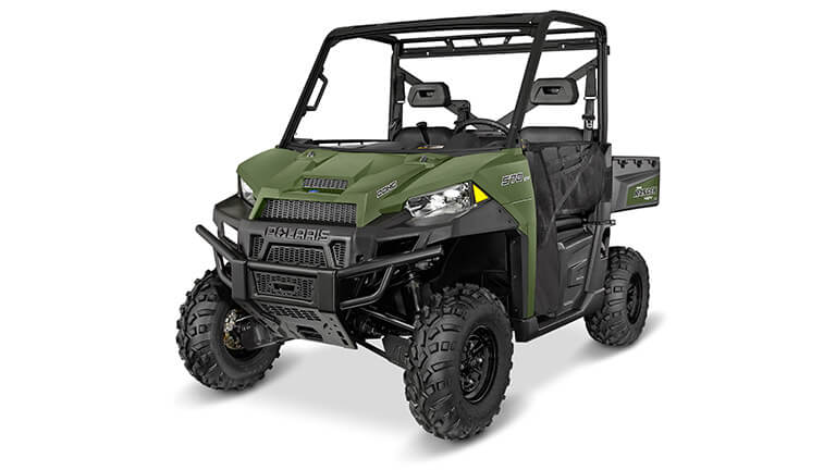 RANGER XP® 570 SAGE GREEN