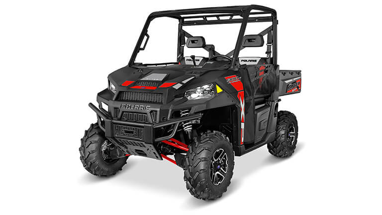 RANGER XP® 900 EPS BLACK PEARL
