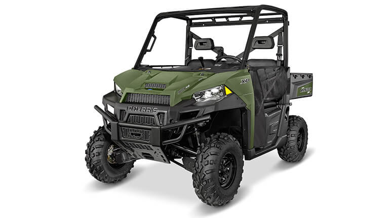 RANGER XP® 900 EPS MATTE SAGEBRUSH GREEN