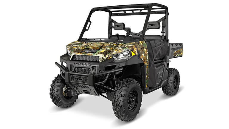 RANGER XP® 900 POLARIS PURSUIT® CAMO