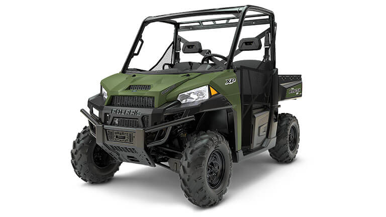 ranger-xp-1000-sage-green