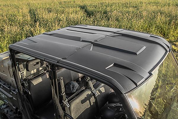 utv accessories polaris ranger store rh ranger polaris com Lifted Polaris Ranger 6X6 Top Speed Polaris Ranger 6X6