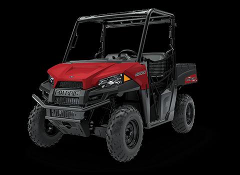 Ranger® 500