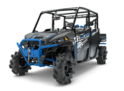 <i>RANGER</i> CREW<sup>®</sup> XP 1000 EPS High Lifter Edition